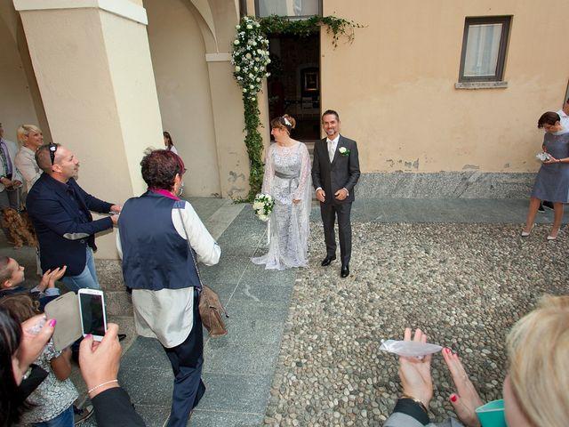 Il matrimonio di Maurizio e Emanuela a Canzo, Como 80