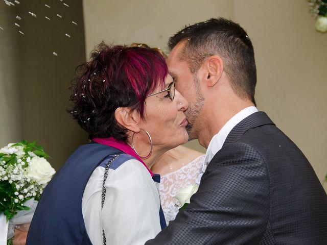 Il matrimonio di Maurizio e Emanuela a Canzo, Como 81