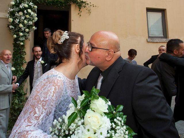 Il matrimonio di Maurizio e Emanuela a Canzo, Como 83