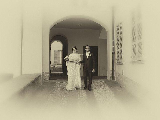 Il matrimonio di Maurizio e Emanuela a Canzo, Como 84