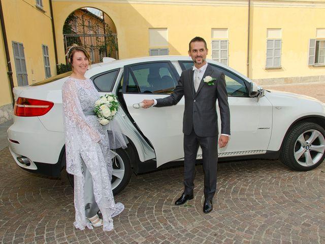 Il matrimonio di Maurizio e Emanuela a Canzo, Como 85