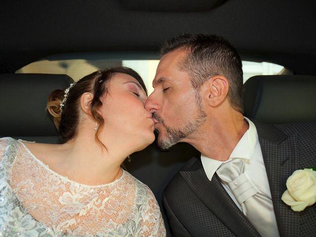 Il matrimonio di Maurizio e Emanuela a Canzo, Como 86