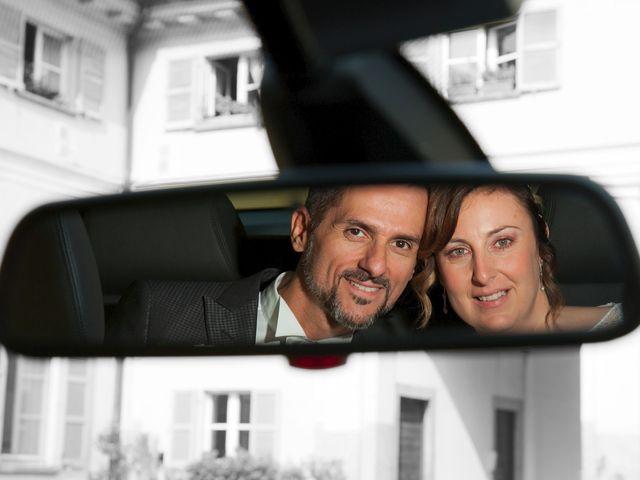 Il matrimonio di Maurizio e Emanuela a Canzo, Como 87