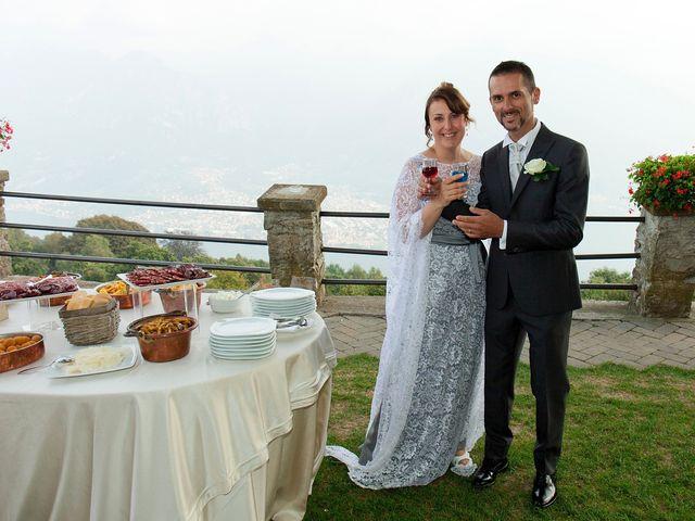 Il matrimonio di Maurizio e Emanuela a Canzo, Como 95