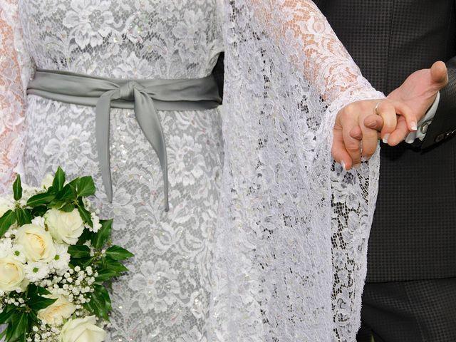 Il matrimonio di Maurizio e Emanuela a Canzo, Como 100