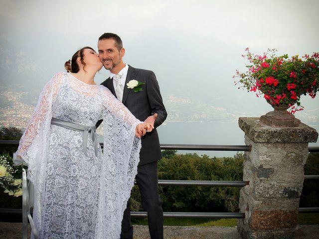 Il matrimonio di Maurizio e Emanuela a Canzo, Como 101