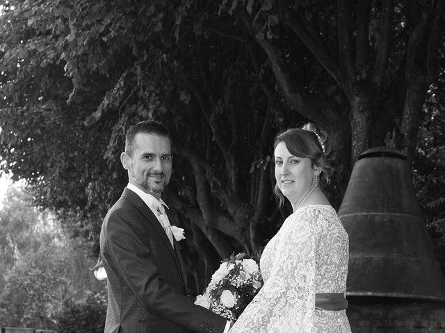 Il matrimonio di Maurizio e Emanuela a Canzo, Como 102