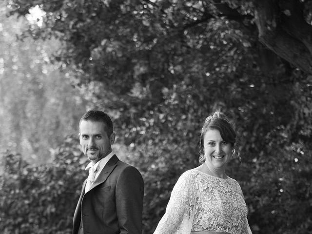 Il matrimonio di Maurizio e Emanuela a Canzo, Como 109