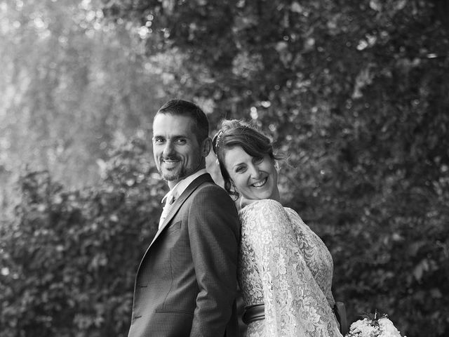 Il matrimonio di Maurizio e Emanuela a Canzo, Como 110