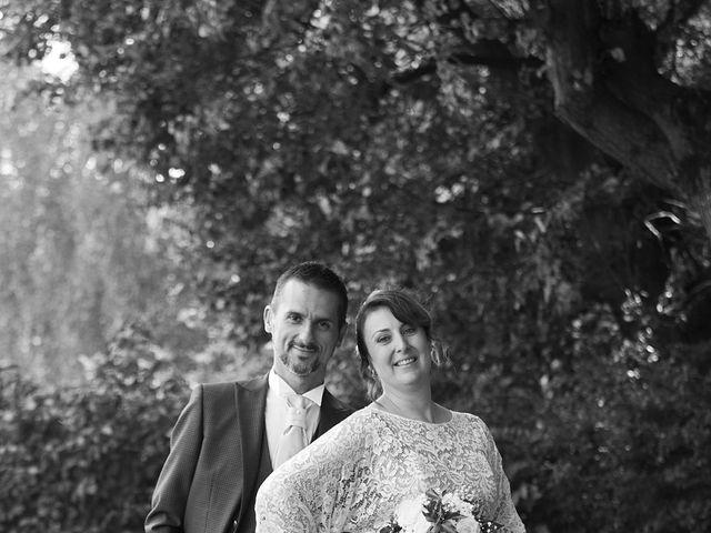 Il matrimonio di Maurizio e Emanuela a Canzo, Como 111