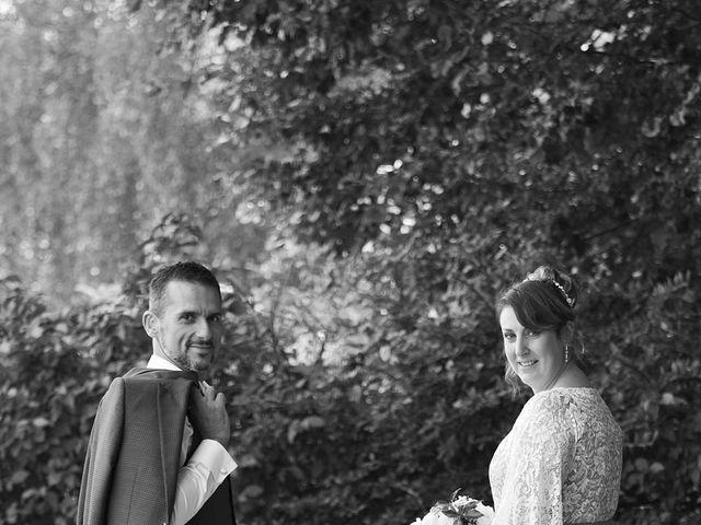 Il matrimonio di Maurizio e Emanuela a Canzo, Como 112