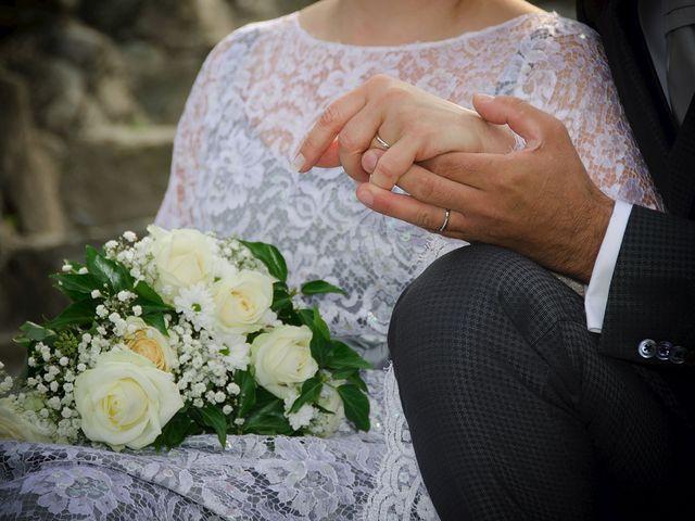 Il matrimonio di Maurizio e Emanuela a Canzo, Como 114