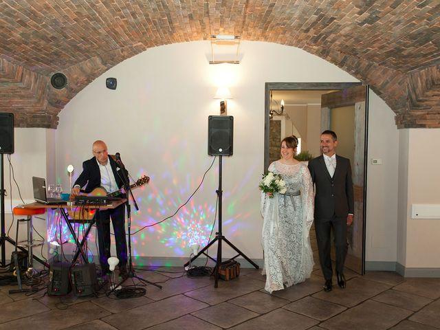 Il matrimonio di Maurizio e Emanuela a Canzo, Como 116