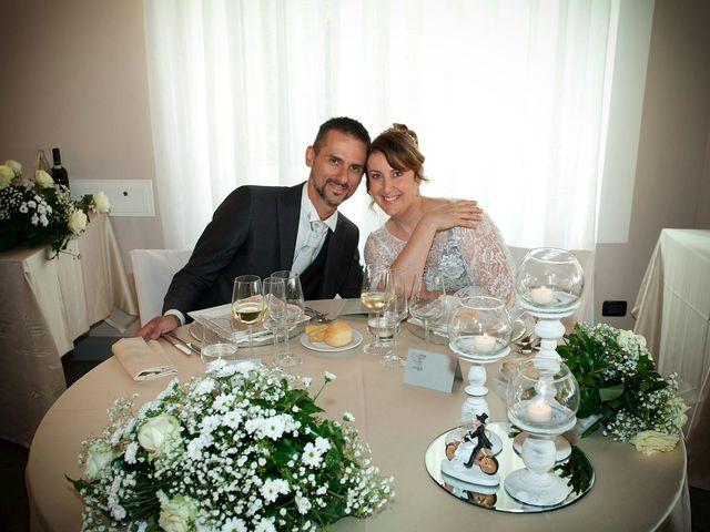 Il matrimonio di Maurizio e Emanuela a Canzo, Como 117