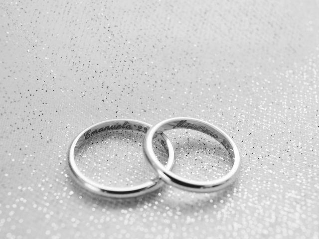 Il matrimonio di Maurizio e Emanuela a Canzo, Como 124