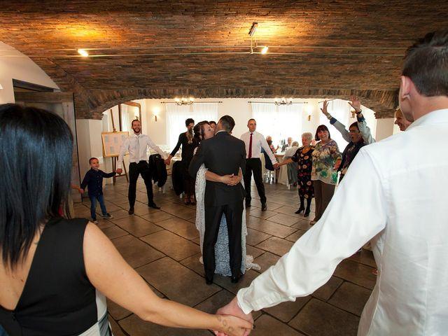 Il matrimonio di Maurizio e Emanuela a Canzo, Como 125