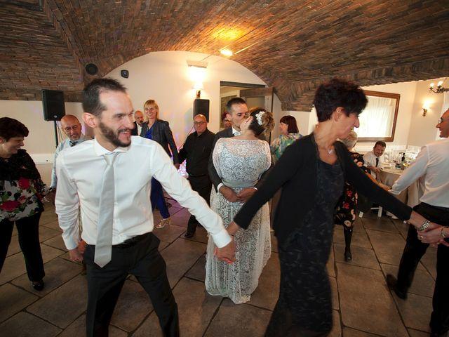 Il matrimonio di Maurizio e Emanuela a Canzo, Como 126