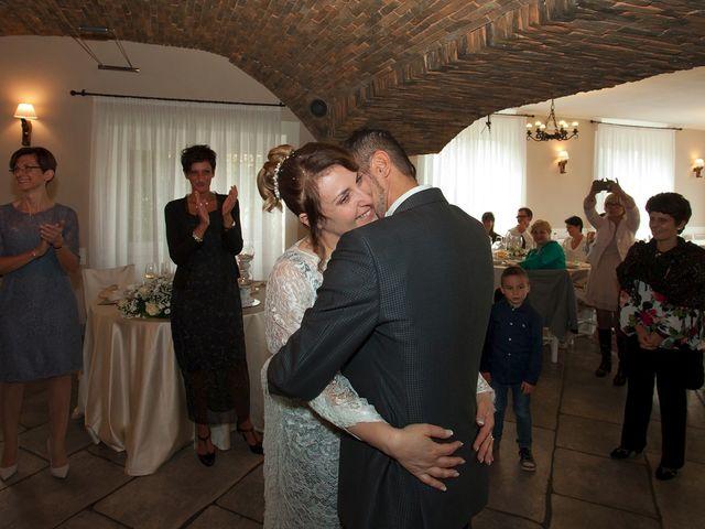 Il matrimonio di Maurizio e Emanuela a Canzo, Como 128