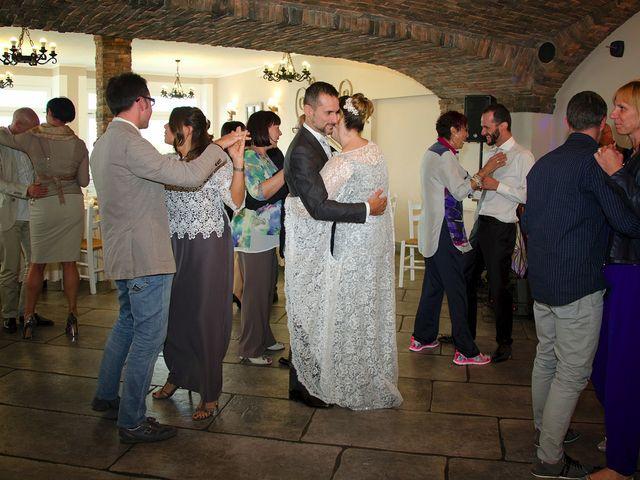 Il matrimonio di Maurizio e Emanuela a Canzo, Como 130