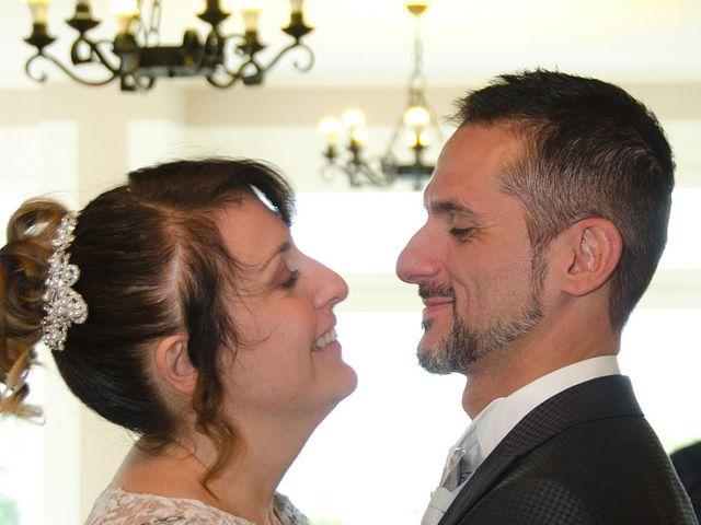 Il matrimonio di Maurizio e Emanuela a Canzo, Como 131