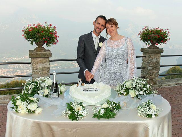 Il matrimonio di Maurizio e Emanuela a Canzo, Como 138