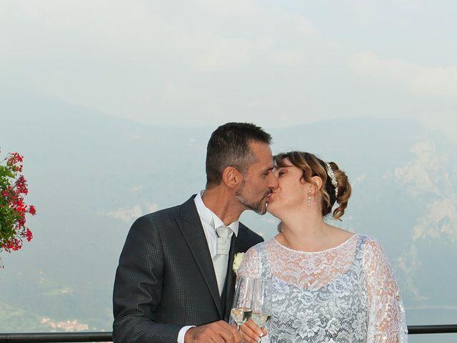 Il matrimonio di Maurizio e Emanuela a Canzo, Como 140