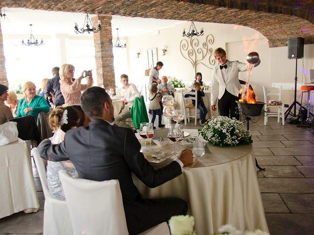 Il matrimonio di Maurizio e Emanuela a Canzo, Como 143
