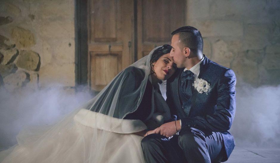 Il matrimonio di Giovanni e Giulia a Sorso, Sassari