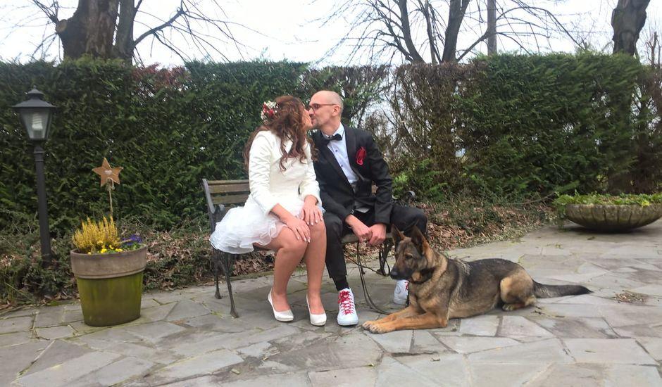 Il matrimonio di Ilaria e Moris a Guastalla, Reggio Emilia