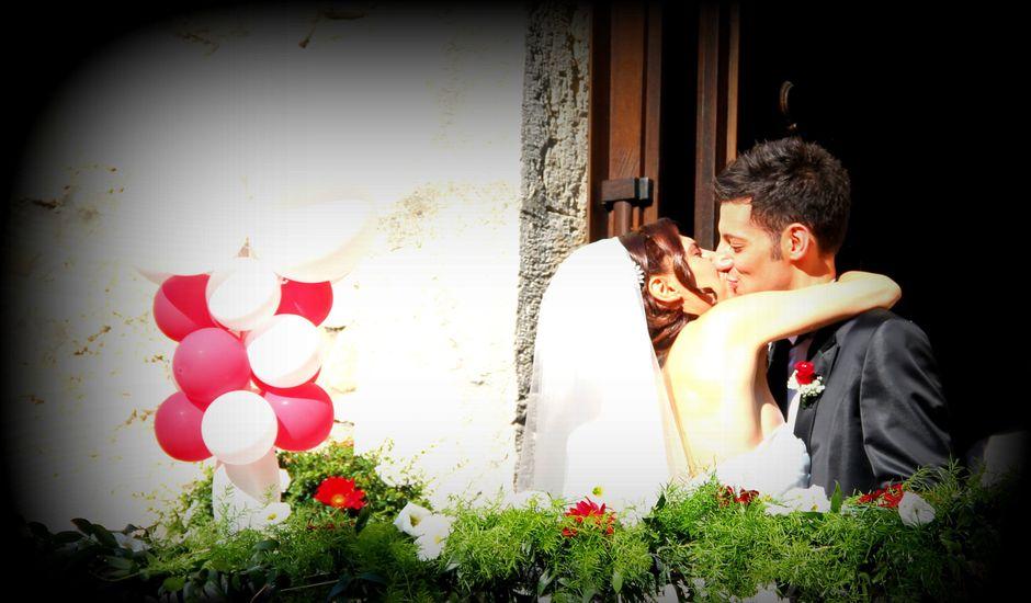 Il matrimonio di Sonia e Luigi a Salerno, Salerno
