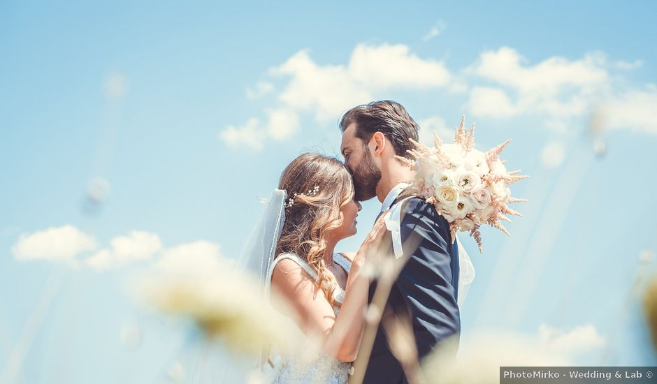 Il matrimonio di Maria e Angelo a Altamura, Bari