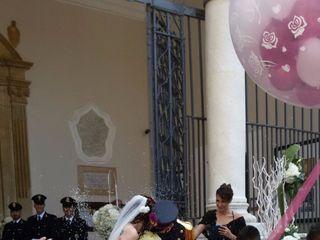 Le nozze di Cristina e Massimo 3