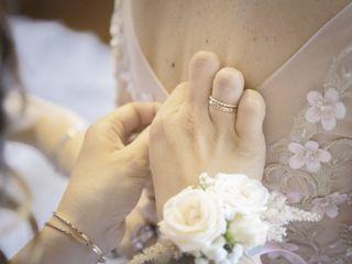 Le nozze di Serena e Francesco 3