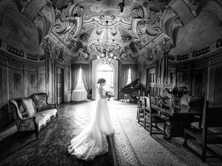 Le nozze di Cristina e Davide 1