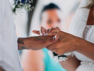 Le nozze di Miriam e Anthony 2