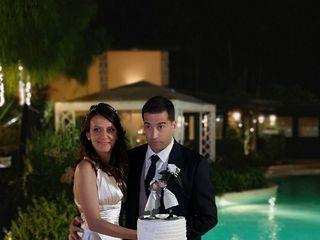 Le nozze di Margherita  e Fabio 2
