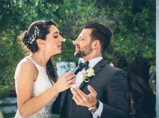 Le nozze di Valentina e Steven 2
