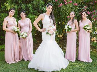 Le nozze di Valentina e Steven 3