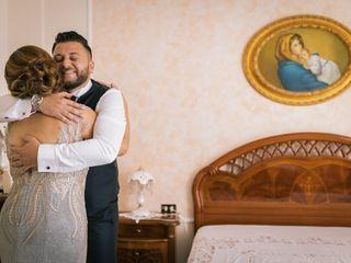 Le nozze di Simona e Felice 2