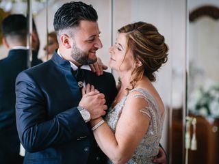 Le nozze di Simona e Felice 3