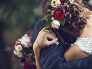 Le nozze di Viola e Andrea