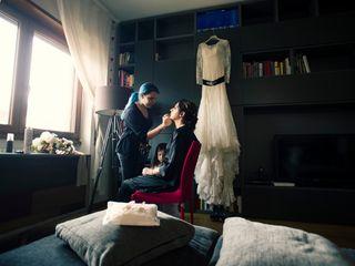 Le nozze di Cristina e Daniele 1