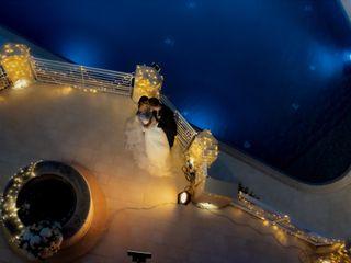 Le nozze di Miriam e Francesco