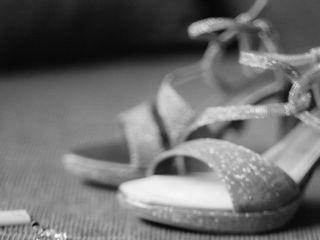 Le nozze di Alessia e Angelo 3