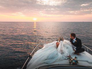 Le nozze di Isabella e Valerio