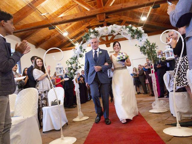 Il matrimonio di Giulia e Alessandro a Cavour, Torino 6