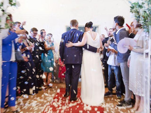 Il matrimonio di Giulia e Alessandro a Cavour, Torino 7