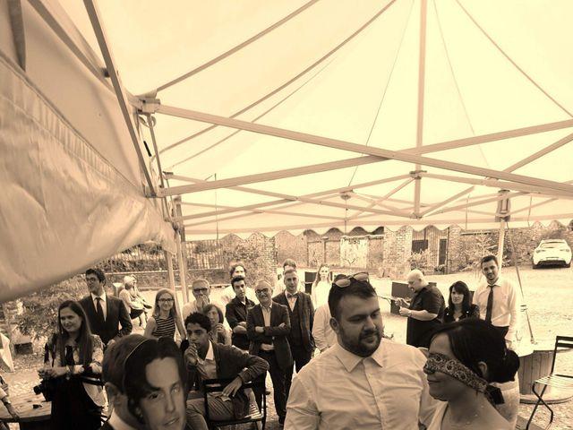 Il matrimonio di Giulia e Alessandro a Cavour, Torino 10