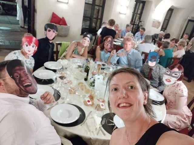 Il matrimonio di Giulia e Alessandro a Cavour, Torino 12