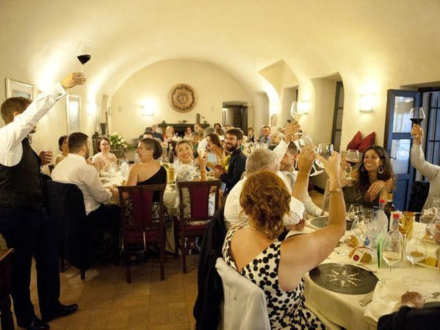 Il matrimonio di Giulia e Alessandro a Cavour, Torino 13